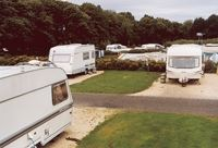 Jacobs Mount Caravan And Camping Site