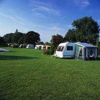 Knaresborough Caravan and Motorhome Club Site