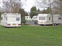 Leisure Lakes Caravan & Camping Park