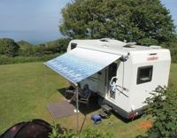 Little Meadow Camping & Caravan Site