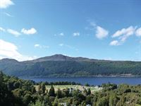 Loch Ness Shores Camping and Caravanning Club Site