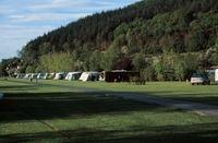 Lucksall Caravan And Camping Park (The Caravan and Motorhome Club AS)