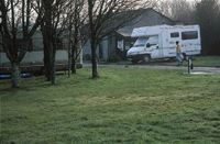 Lydford Campsite (The Caravan and Motorhome Club Affiliated Site)