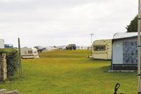 Maes Carafanau Pen y Berth Caravan Park