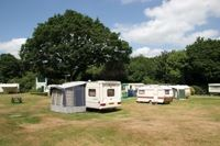 Magpie Leisure Park (Dartmoor Country Holidays)