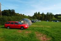 Treacle Valley Campsite (Manor Farm)