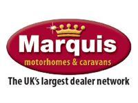 Marquis Motorhomes & Caravans