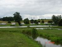 Marsh Farm Caravan Site