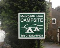 Moorgarth Farm Campsite