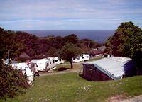 Napps Caravan Site