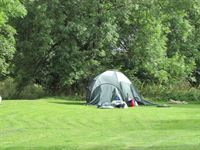 The New Inn & Cropton Brewery Campsite