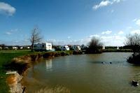 Northam Farm Caravan Park