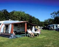 Northbrook Farm Caravan and Motorhome Club Site