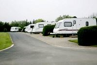 Northcliffe Holiday Park