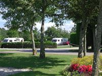 Oakdown Touring & Holiday Caravan Park