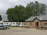 Old Station Holiday Park