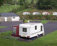 Parc Derwen Caravan Park (Adults Only)