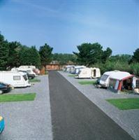 Pembrey Country Park Caravan and Motorhome Club Site