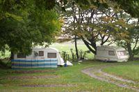 Lyons Pendyffryn Hall Caravan Park