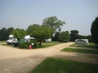Ranksborough Hall Caravan Park