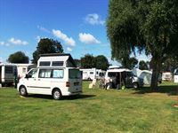 Porlock Caravan Park