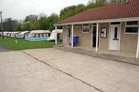Portesham Dairy Farm Campsite