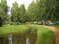 Reedham Ferry Caravan Park