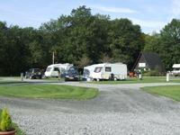 Rhandirmwyn Camping and Caravanning Club Site