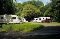Rookesbury Park Caravan and Motorhome Club Site