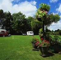 The Howard (Rosedale Abbey) Caravan and Motorhome Club Site