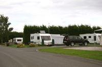 Royal Umpire Caravan Park