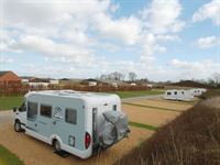 Rutland Caravan And Camping (The Caravan and Motorhome Club AS)