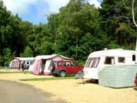 The Sandringham Estate Caravan and Motorhome Club Site