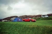 Scourie Caravan and Camping Park