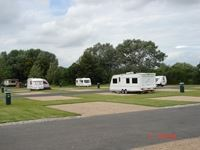 Seaview Holiday Park (West Mersea)