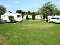 Seacroft Caravan and Motorhome Club Site