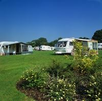 Shawsmead Caravan and Motorhome Club Site