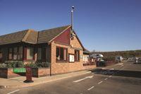 Brighton Caravan and Motorhome Club Site