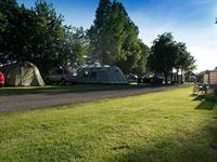 Slingsby Camping and Caravanning Club Site