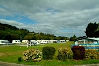 Start Bay Caravan and Motorhome Club Site