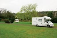 Steamer Quay Caravan and Motorhome Club Site