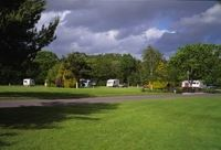 Stover Caravan and Motorhome Club Site