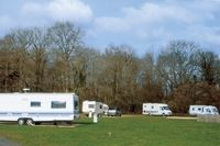 Sumners Pond Fishery and Campsite