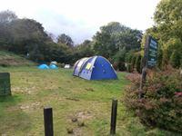 Swallow Falls Campsite