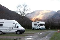 Sykeside Camping Park