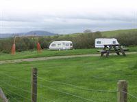 Tan Llan Caravan and Camping Site