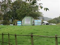 Tarn Foot Farm Campsite
