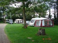 The Grange Touring Park