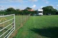 The Rickels Caravan and Camping Park
