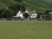 Wasdale Head Inn Campsite